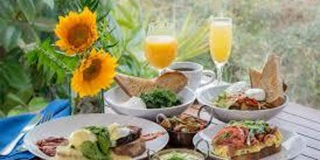 Farm to Table Brunch tickets