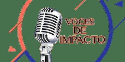 VOCES DE IMPACTO