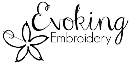 Evoking Embroidery Craft Night