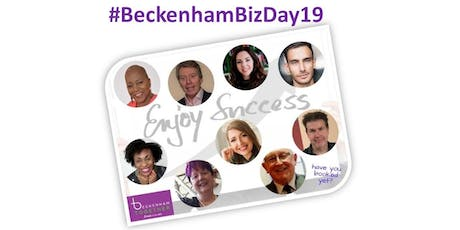 BECKENHAM BUSINESS DAY - Essential Business Boost tickets
