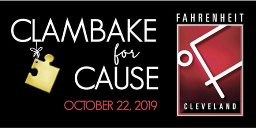 Clambake for a Cause (A charity event for Autism)