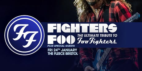 Fighters Foo tickets