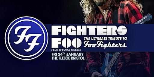 Fighters Foo