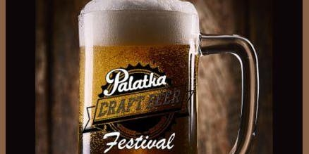 Palatka Craft Beer Festival 2019