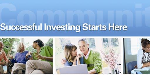 """""""Invest Like Warren Buffett""""—Discuss the new book."""