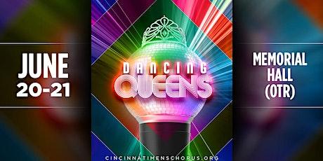 Pride Concert: Dancing Queens tickets