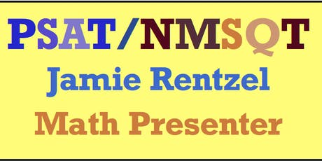 PSAT Math Prep. Session for all Norman Area Students tickets