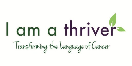 I Am a Thriver Gathering & Ann's Fry's 10th Anniversary Cancer-Free Date