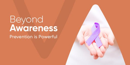 Beyond Awareness: Prevention is Powerful Workshop