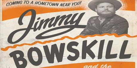 Jimmy Bowskill and The Hometown Beauts tickets