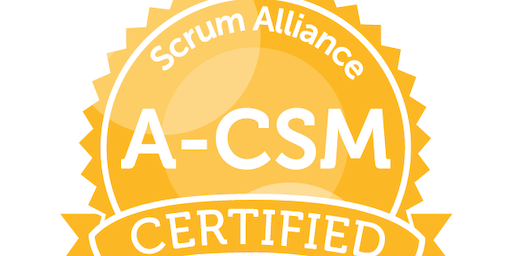 Advanced Certified Scrum Master®
