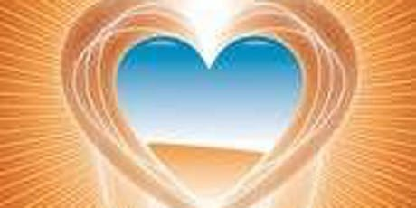 Creating Space for Transformation ~ Listening to the God Within tickets