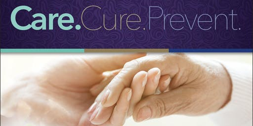 CARE Event hosted by Kensington Place with Dr. Rita Ghatak