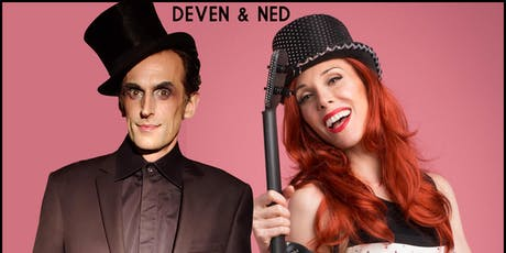 Deven & Ned - Live Music Duo with Amazing Guests tickets