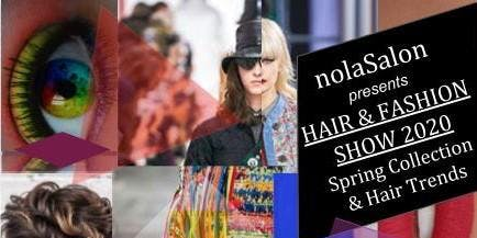 Hair & Fashion Show 2020