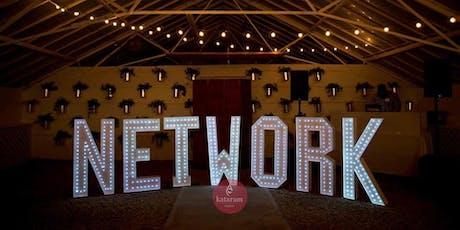 NEWP Networking Night tickets