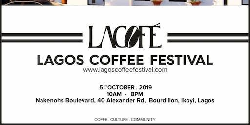Lagos Coffee Festival
