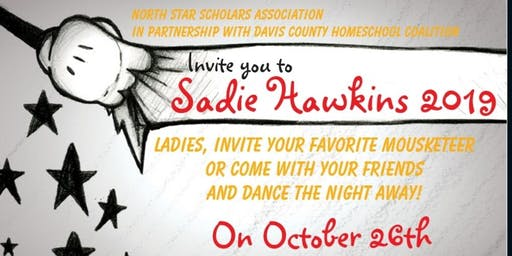 Sadie Hawkins Homeschool Dance