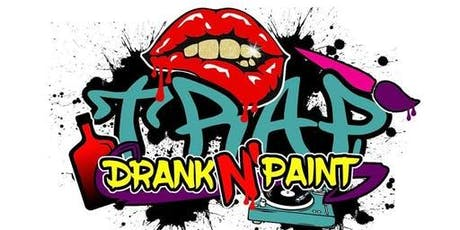 Trap & Paint Costume Party tickets