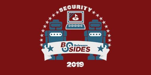 Security BSides Delaware 2019