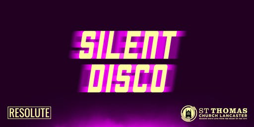 Resolute Silent Disco