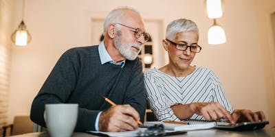 """Maximize Your Social Security Benefits"" & ""Taxes in Retirement Workshop"""