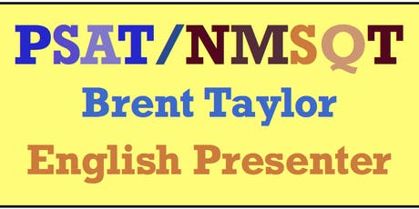 PSAT English Prep. Session for all Norman Area Students tickets