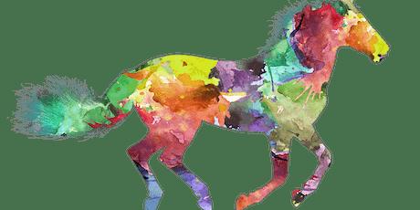 Aroma-Nachmittag  - Aetherische Öle für Pferde  Tickets