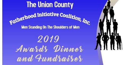 2019  Award Dinner and Fundraiser