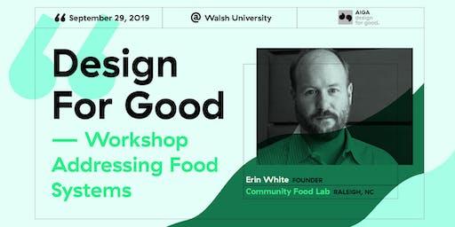 Design For Good