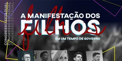 CONGRESSO ESTADUAL DE FILHOS DE PASTORES