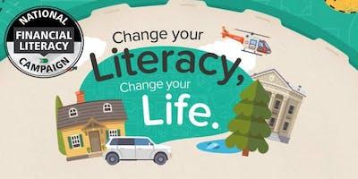 Financial Literacy Workshops NASSAU FINANCIAL CENTER