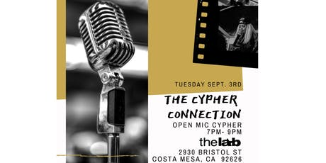 The Cypher Connection tickets