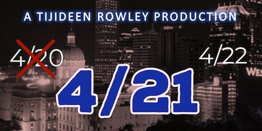 4-21 Movie Premier