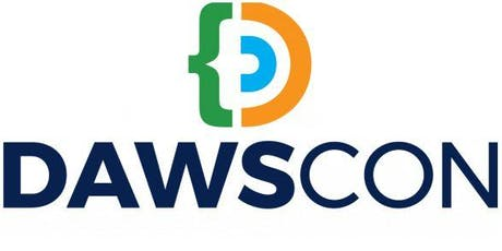 DawsCon Software Conference billets
