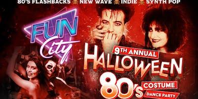 Morrissey / Interpol Concert Halloween After Party