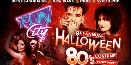 Morrissey / Interpol Concert Halloween After Party tickets