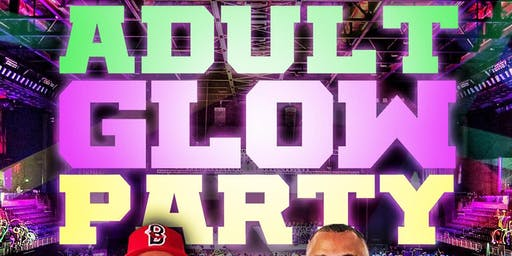 The Party Kings ADULT GLOW PARTY!