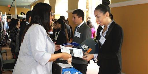 Career Fair Preparation for International Students