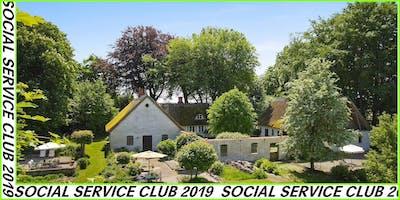 Social Service Club @ The Farm (MEMBERS)