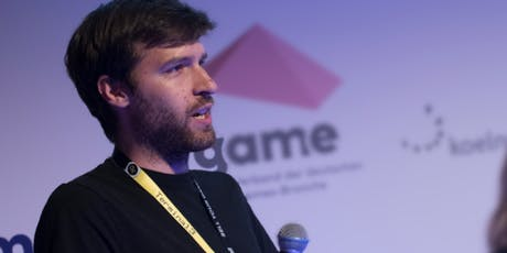 Gaming and Mental Health with Mike tickets