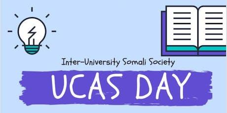 UCAS Day (Inter-University Somali Society) tickets