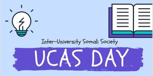 UCAS Day (Inter-University Somali Society)