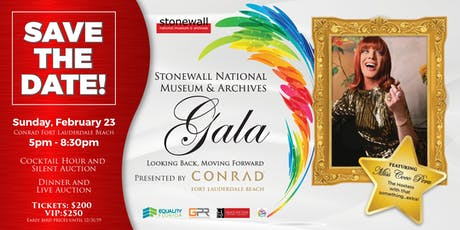Stonewall 2020 Gala tickets
