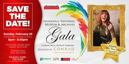 Stonewall 2020 Gala