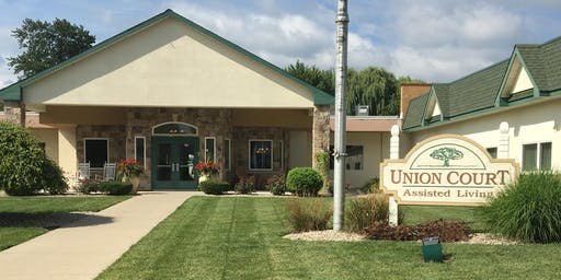 Union Court - Chesaning