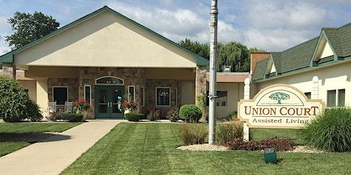 Union Court - Chesaning