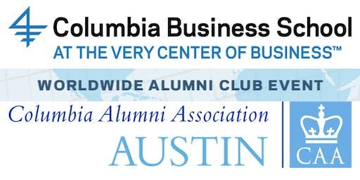 Columbia / All Ivy+ Happy Hour - Worldwide Alumni Club Event