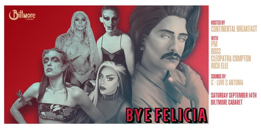 Bye Felicia! She's BAAACK w/VANCiTY's RoYALTY!!
