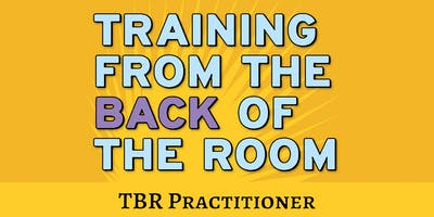 Training from the BACK of the Room - Houston, Texas